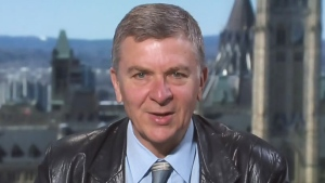 CTV News Channel: Gov't has it 'mostly right'