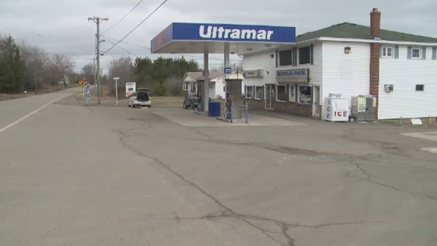 Community members in and around Lower Coverdale, N.B., are going out of their way to help out this gas station impacted by nearby construction.