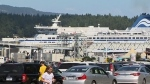 BC Liberals, NDP promise lower ferry fares