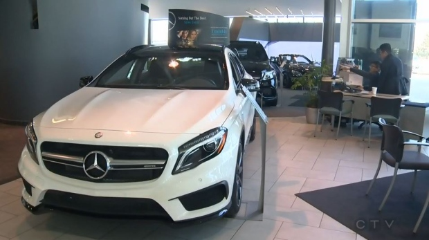 luxury car exporter  Luxury car dealerships are targets of growing multi-million dollar ...