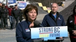 BC Liberals not giving up on LNG dream