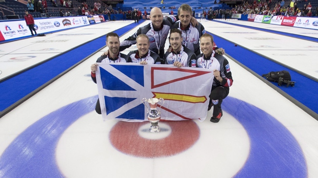 Winnipeg's McEwen beats world champion Gushue