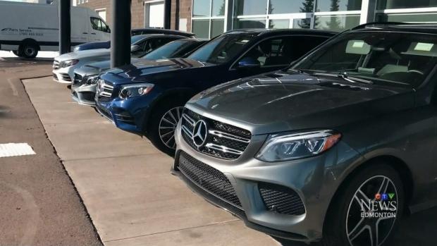 Vancouver Luxury Car Dealerships