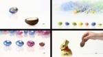 Calorie comparison of Easter treats
