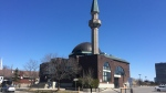 Ottawa Mosque