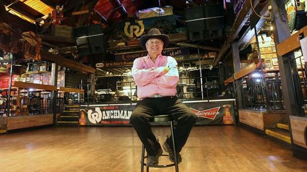 Co Owner Of Ranchman S Cookhouse Passes Away Ctv News