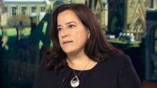 Minister Jody Wilson-Raybould