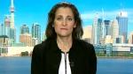 Foreign Affairs Minister Chrystia Freeland