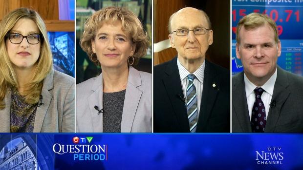 CTV QP: The Scum: Canadian involvement in Syria