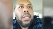 An undated photo of Steve Stephens. (Cleveland Police Dept.)