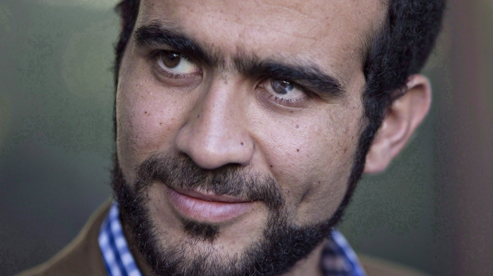 Omar Khadr's official criminal record in Canada contains oddities and errors that are at odds with how the federal government viewed him on his return from the notorious prison on the U.S. naval base at Guantanamo Bay, Cuba. (Jason Franson/The Canadian Press)
