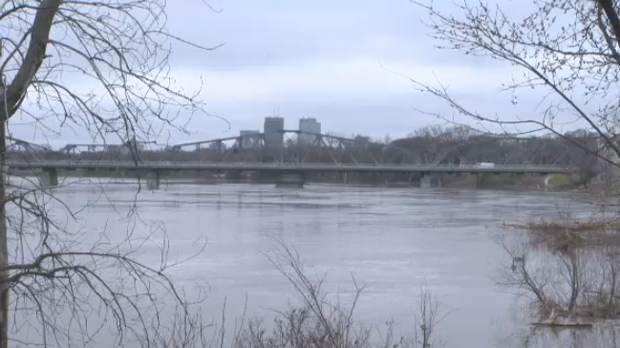 Body of Woman Pulled From Red River Identified