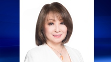 Mutsumi Takahashi has earned the Order of Canada