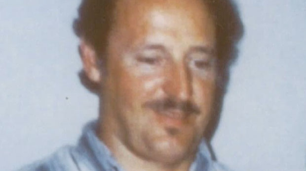 50-year-old Paul Hepher, an amateur musician, was found dead in a basement suite of a Mount Pleasant home in March 2001.