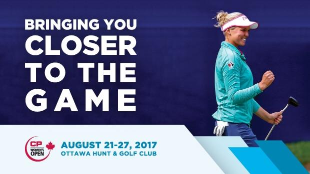 2017 Canadian Pacific Women's Open