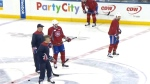 CTV Montreal: Habs back at home