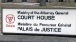 sault court