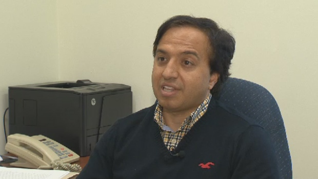 Dr. Mohammed Hajizadeh's study shows less fortunate Canadians often wind up waiting significantly longer to access healthcare services