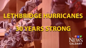 Lethbridge Hurricanes: 30 Years Strong