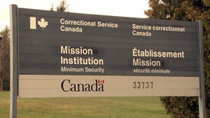 Mission Institution
