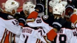 Epic collapse for Calgary Flames