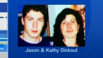 Jason and Kathy Dickout