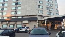 Saskatoon Inn gunshots