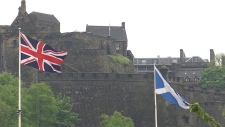 Scotland could leave the United Kindom and join Ca