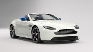 Aston Martin V8 Vantage S Great Britain Edition (Aston Martin Lagonda Ltd.)