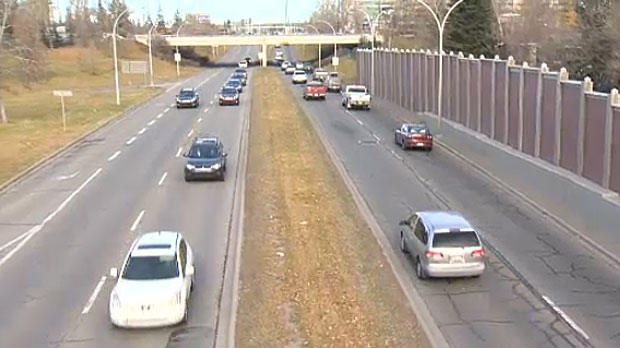 City staff has passed on recommendations to a committee to advance the plan on upgrading Crowchild Trail.