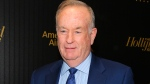"In this April 6, 2016 photo, Bill O'Reilly attends The Hollywood Reporter's ""35 Most Powerful People in Media"" celebration in New York. (Andy Kropa/Invision/AP)"