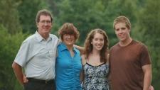 MacCormick family