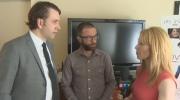 Lovesick cast spills on Winnipeg-set rom com