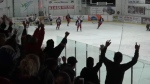 Bandits win back to back AJHL titles