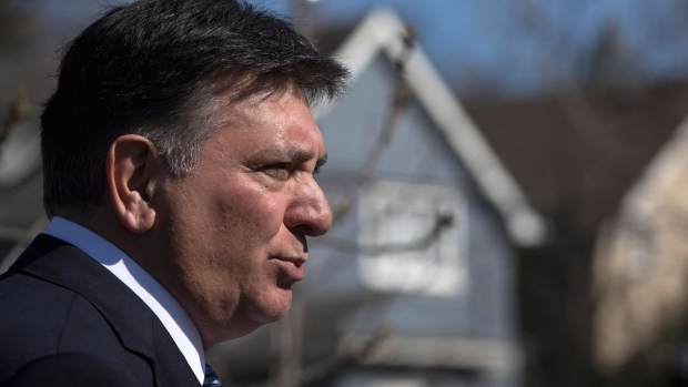 Ontario brings in foreign housing tax to cool Toronto market
