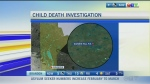 Child death investigation: CTV Morning Live