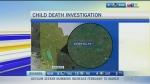 Child death investigation: CTV Morning Live