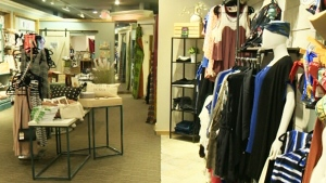 Sudbury boutique is going Hollywood