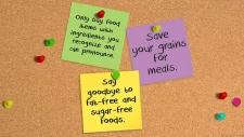 Healthier You - Pantry raid