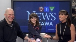 CTV Ottawa: Catching up with Stuntman Stu, pt. 1