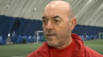 CTV Ottawa: Liverpool soccer great loving life in