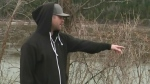 CTV Atlantic: N.B. teen saves man