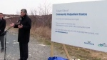 CTV Atlantic: New community outpatient centre