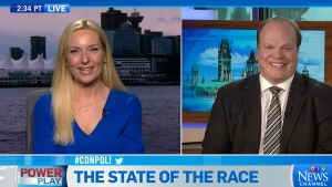 Power Play: State of the Race