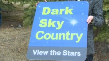 Dark sky campaign
