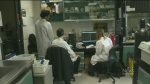 From CTV Kitchener: Researchers in Manitoba say th