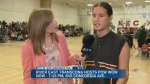 River East Transcona School Division hosts powwow