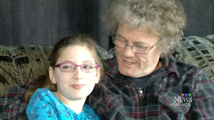 'So proud of her': Daughter saves father by callin