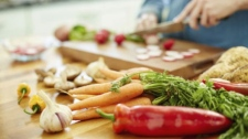 Earth Day reminds us to reduce, reuse and recycle our food waste. (Neustockimages/Istock.com)