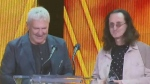 Rush, CMW, Canadian Music Week, awards